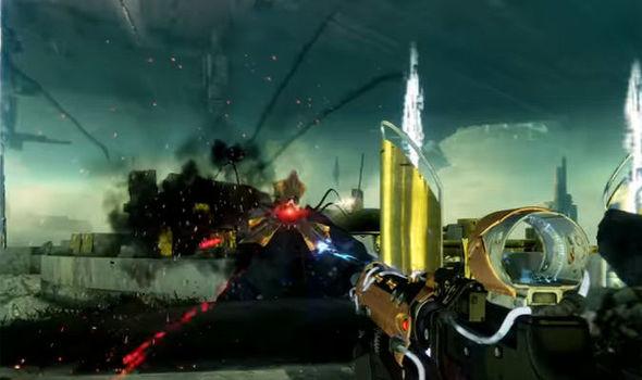 Destiny 2 Osiris DLC