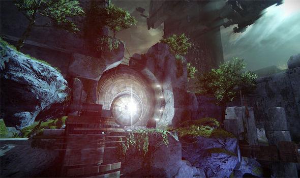 Destiny Age of Triumph release date set for March 28