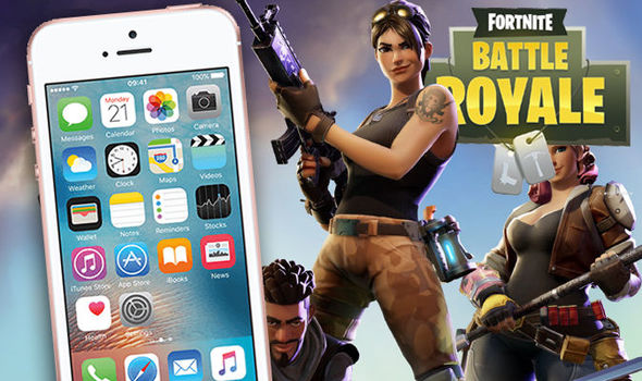 Epic Games Fortnite Mobile UPDATE: Big release news for ...