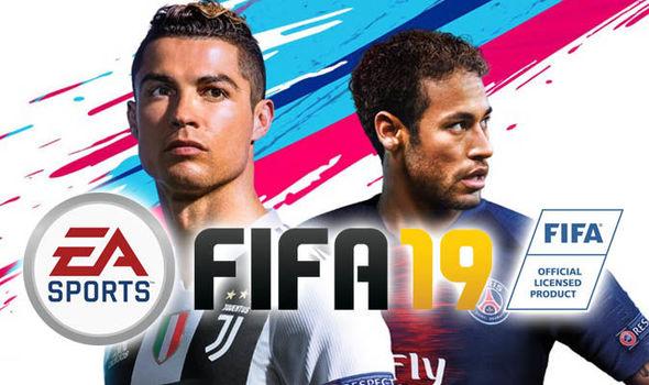 FIFA 19의 이미지 결과