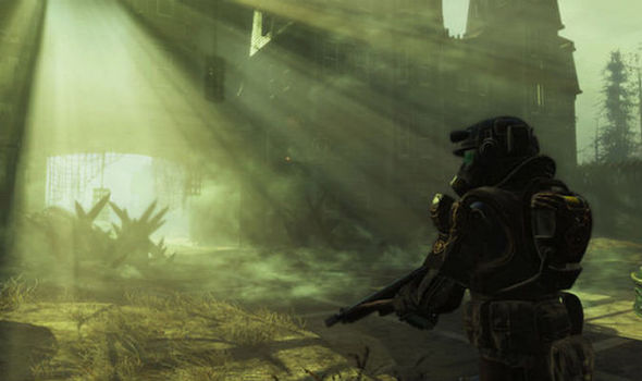 A new Fallout 4 update has put a cap on Xbox One and PS4 mods