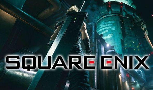 square enix news ps4