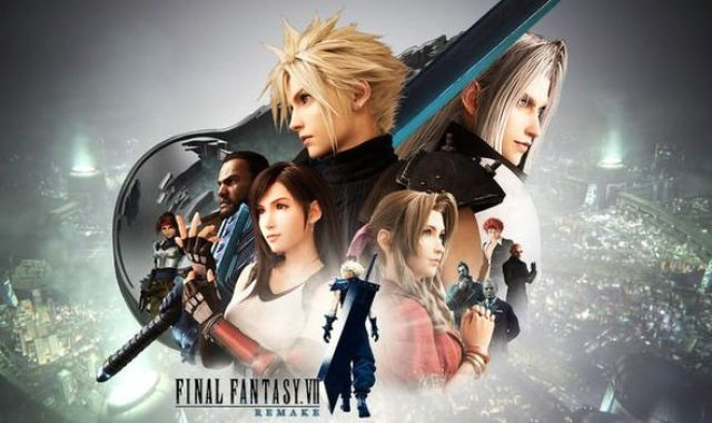 Final Fantasy 7 Remake Part 2 update - Square Enix breaks silence on PS5 sequel   Gaming   Entertainment   Express.co.uk