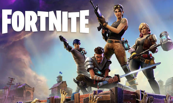 Fortnite went down ahead of a big event ending