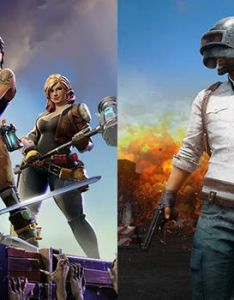 Fortnite vs pubg epic games  bluehole also reveals latest stats in fight for rh express
