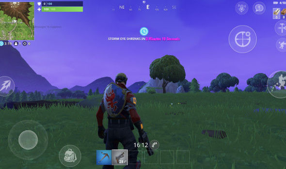 The latest news on the Fortnite Android release for Mobile