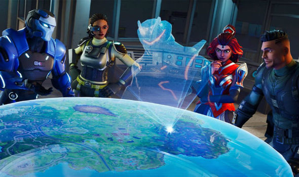 The Fortnite Blockbuster Week 3 Challenge is now live