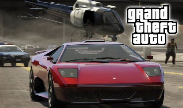 Gta 6 Release Date Update Proof New Grand Theft Auto
