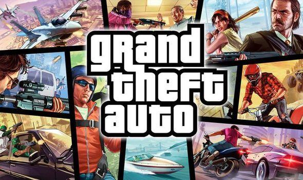 Gta 6 Release Date News Leak Backs Up Huge Grand Theft