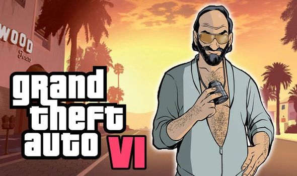 Gta 6 Release Date News Exciting Grand Theft Auto Trailer