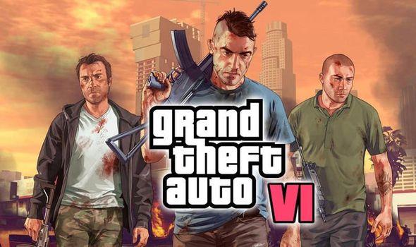 Gta 6 Release Update Biggest Sign Yet Grand Theft Auto 6