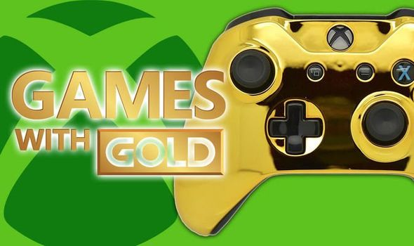 Games With Gold December 2019 New Xbox Live Free Game
