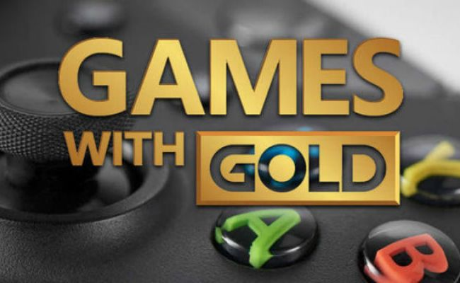 Games With Gold June 2018 Update Xbox Free Games Release