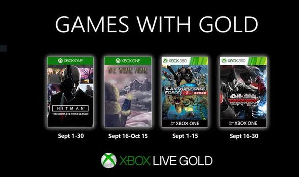 Games With Gold September 2019 Great News For Xbox Live