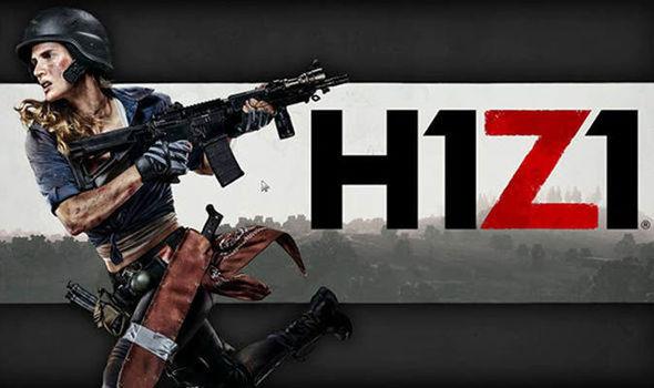 Hasil gambar untuk h1z1
