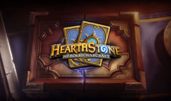 The new Hearthstone expansion may have been leaked early