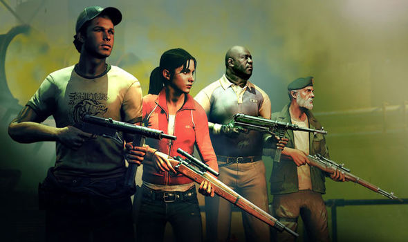 Left 4 Dead 3, Portal 3 and Half Life 3 are wanted by fans