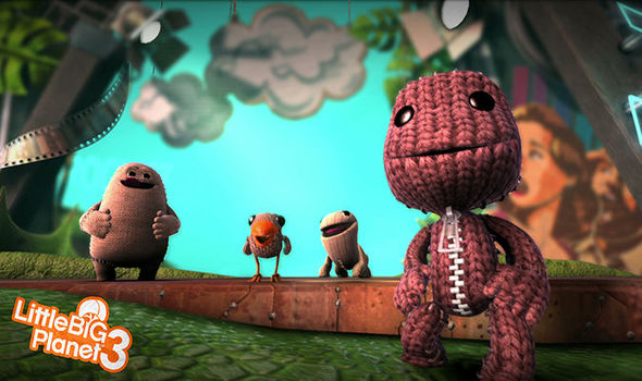 LittleBigPlanet 3 PlayStation Plus February 2017