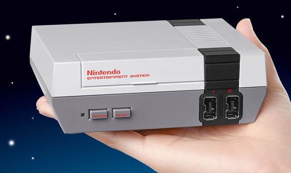 NES Classic Mini stock update