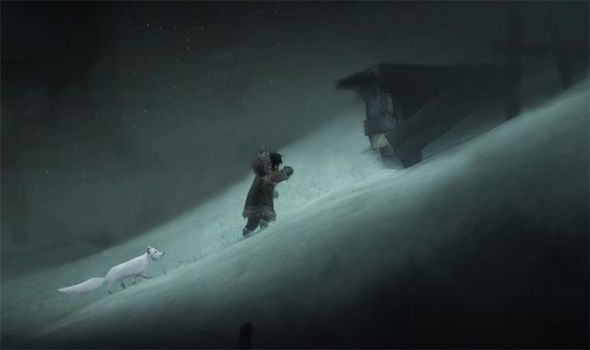 Lonely Wallpaper For Girl Never Alone Review One Girl And Her Fox Enter The
