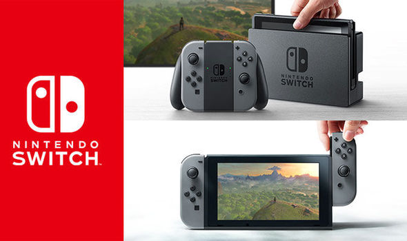 Nintendo Switch games news includes more on Rocket League and Skyrim Special Edition