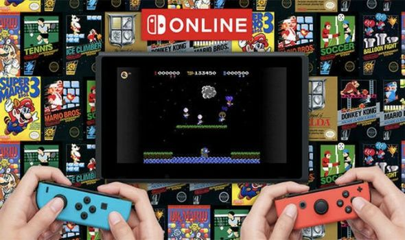 Nintendo Switch Online What New Snes Games Are Coming In