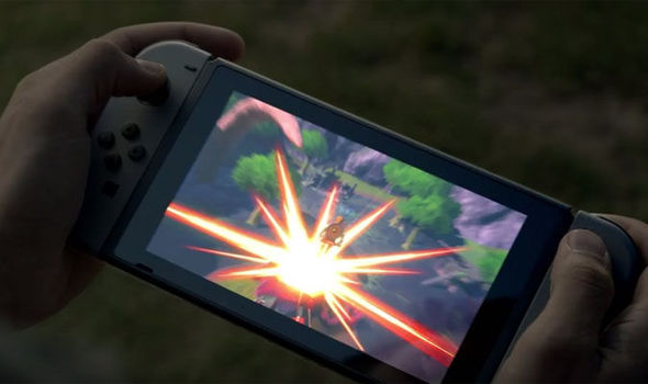 Nintendo Switch news: PS4 and Xbox One have big impact on players