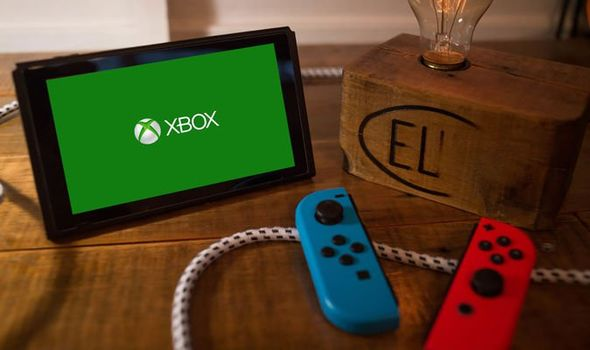 Nintendo Switch Shock More Xbox One Games Also Coming To