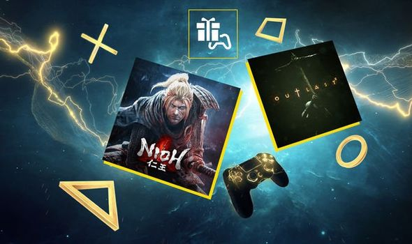 Ps Plus Free Games For November 2019 Nioh Reviews Prove