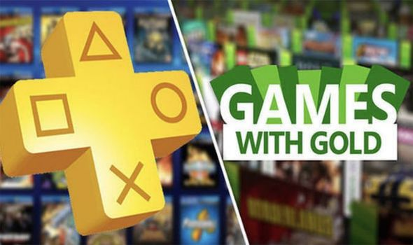 Ps Plus Vs Games With Gold December 2019 Has Sony
