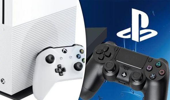 Ps4 And Xbox One Fans Dealt A Bad Hand With Latest Cross