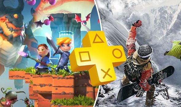 Ps Plus January 2019 Free Ps4 Games Countdown Steep