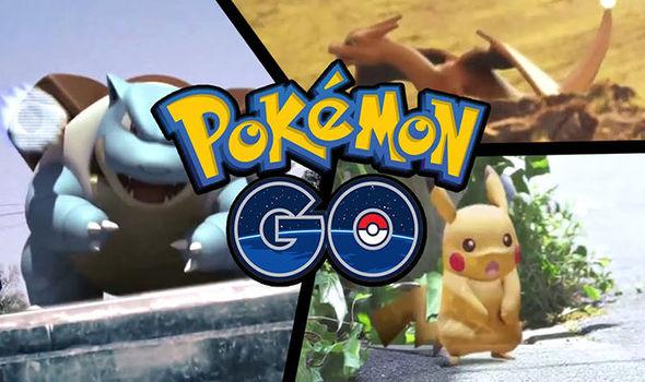 Pokemon Go news update