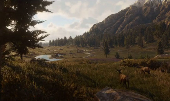 Red Dead Redemption 2 Release Date Leak New PS4 And Xbox