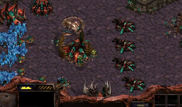 starcraft remastered blizzard still