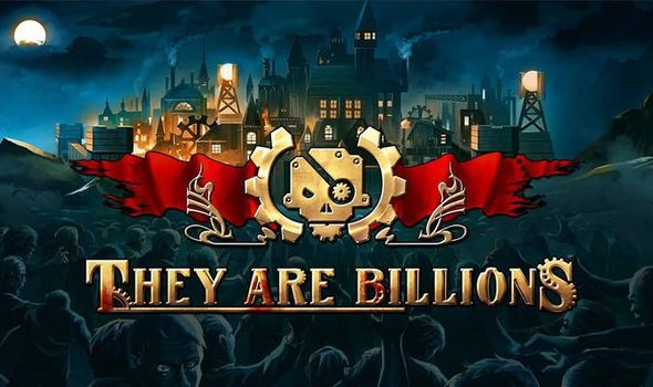They Are Billions is out now on Xbox One