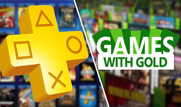 Playstation Plus Vs Xbox Games With Gold July 2018 Which