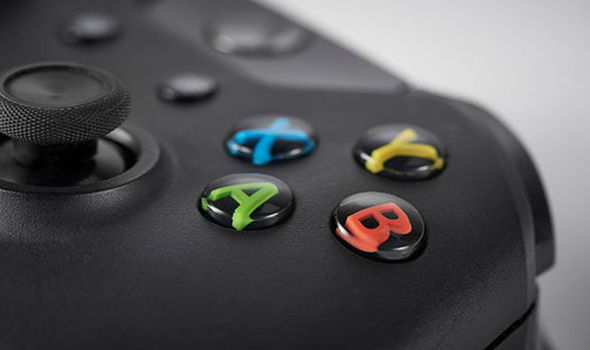 Xbox One Backwards Compatibility boost