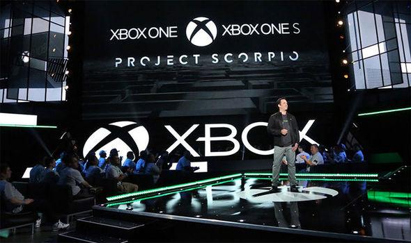 Microsoft are confident of decent Xbox Scorpio support for COD WW2 and Destiny 2