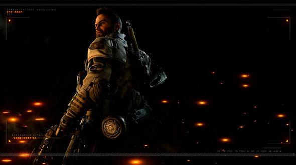 Call of Duty Black Ops 4 beta