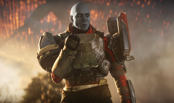 Destiny 2 Servers DOWN New Update LIVE On PS4 And Xbox One As Maintenance Ends Gaming