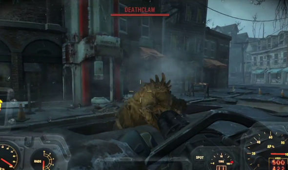 Fallout 4 Bethesda reveal new feature and future plans on