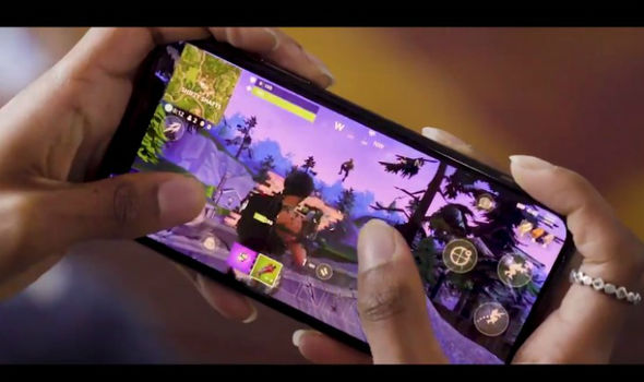 Fortnite Mobile on iOS has been proved a big success