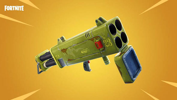 Fortnite patch notes update 6.02