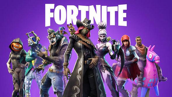 Fortnite season 6