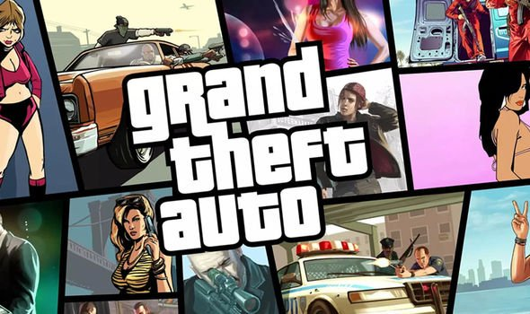 Gta 6 Release Date Update New Grand Theft Auto Boost For