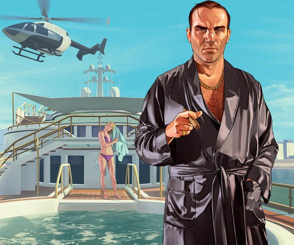 Gta 6 Release Date News Proof New Grand Theft Auto Is