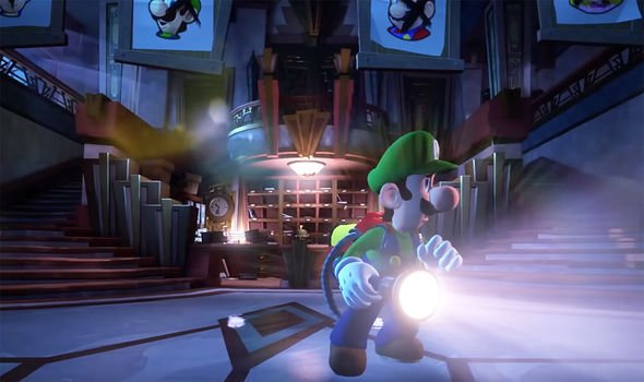 Nintendo Switch Games Leak A Trio Of Switch Games Coming