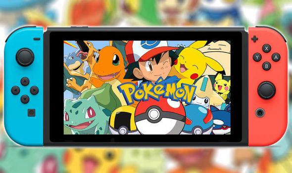 Nintendo E3 2018 Countdown Pokemon Super Smash Bros