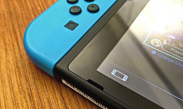 Nintendo Switch problems surfacing after launch